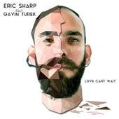 Love Can't Wait (feat. Gavin Turek) by Eric Sharp