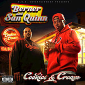 Cookies, Cream by San Quinn