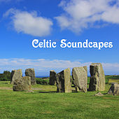 Celtic Soundscapes - Traditional Irish Music for Spa, Meditation and Relaxation by Celtic Harp Soundscapes