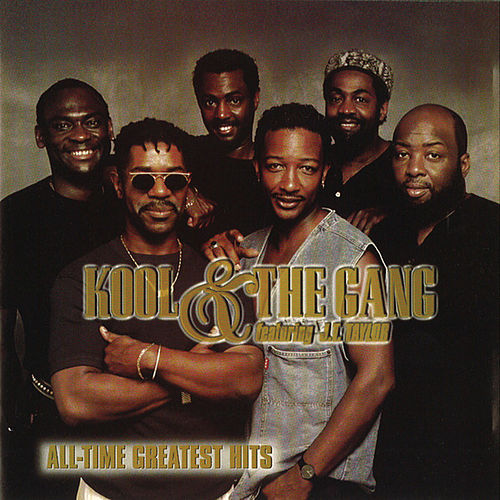 All-Time Greatest Hits de Kool & the Gang