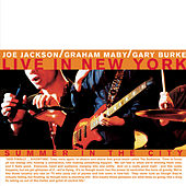 Live In New York - Summer In The City by Joe Jackson