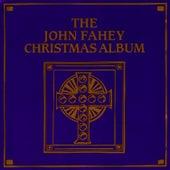 The John Fahey Christmas Album by John Fahey