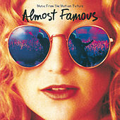 Almost Famous de Various Artists