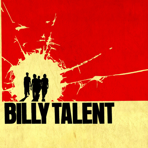 Billy Talent by Billy Talent