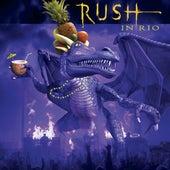 In Rio de Rush
