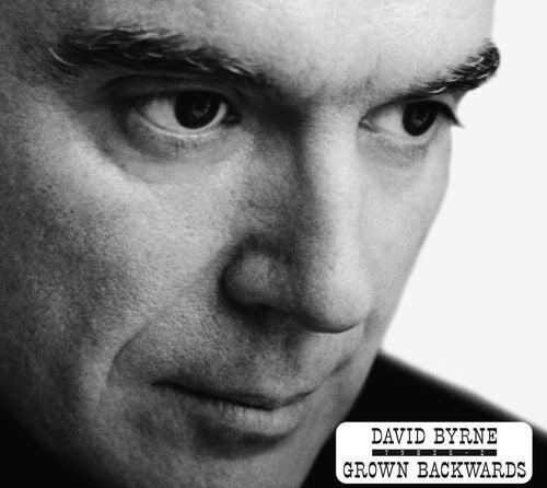 Grown Backwards by David Byrne