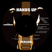 Hands up Riddim Selection by Various Artists