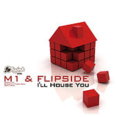 I'll House You by M-1