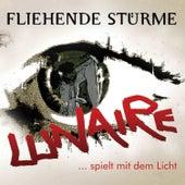 Lunaire ...spielt mit dem Licht de Fliehende Stürme