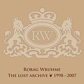 The Lost Archive EP 1998 - 2007 (CD) de Various Artists