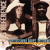 Mississippi Blues Festival by Hezekiah & The House Rockers