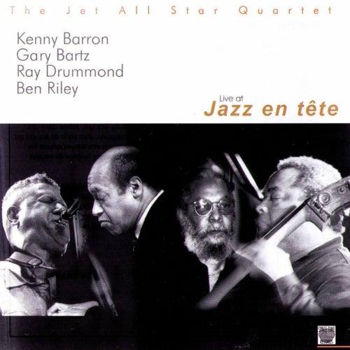 Live At Jazz En Tête by Gary Bartz