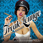 Freak Lounge - Crazy Lounge & Downbeat Soundz by Various Artists