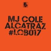 Alcatraz by MJ Cole