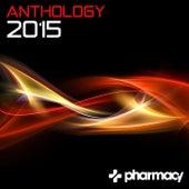 Pharmacy: Anthology 2015 - EP de Various Artists