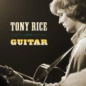 Guitar by Tony Rice