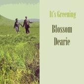 It's Greening by Blossom Dearie