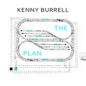 The Plan von Kenny Burrell