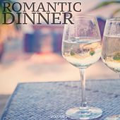 Romantic Dinner, Vol. 2 (Selection Of Finest Smooth Electronic Jazz) by Various Artists