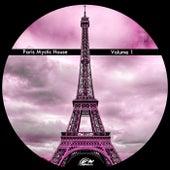Paris Mystic House, Vol. 1 von Various Artists