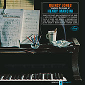 Explores The Music Of Henry Mancini by Quincy Jones