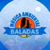 Música Ambiental Baladas von The Sunshine Orchestra