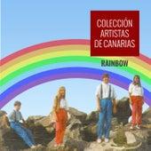 Colección de Artistas Canarios Rainbow de Rainbow
