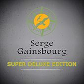 Super Deluxe Edition de Serge Gainsbourg