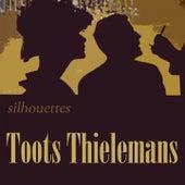 Silhouettes von Toots Thielemans