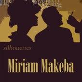 Silhouettes de Miriam Makeba
