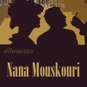 Silhouettes von Nana Mouskouri