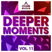 Deeper Moments, Vol. 11 de Various Artists