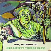 Love Incorporated by Herb Alpert