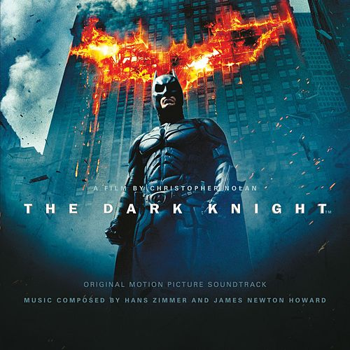 The Dark Knight by Hans Zimmer