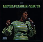 Soul '69 de Aretha Franklin