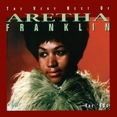 The Very Best Of Aretha Franklin - The 60's de Aretha Franklin