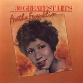 30 Greatest Hits von Aretha Franklin