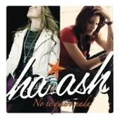 No Te Quiero Nada by Ha*Ash