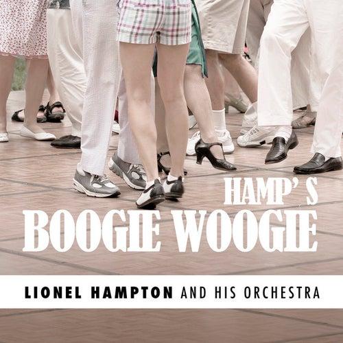 Hamp's Boogie Woogie by Lionel Hampton