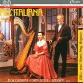All'Italiana by Ellen Wegner Hans-Jörg Wegner