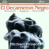 El Decameron Negro by Michael Tröster