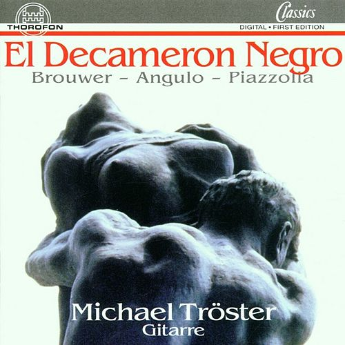 El Decameron Negro by Michael Tröster