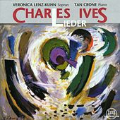 Charles Ives: Lieder by Tan Crone Veronica Lenz-Kuhn