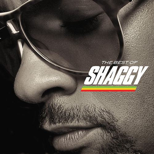 The Best Of Shaggy by Shaggy