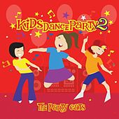 Kids Dance Party 2 by Various Artists