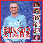 Live On Tour de Ringo Starr