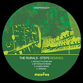 Steps - Remixes by The Rurals
