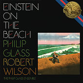 Glass: Einstein On The Beach von Philip Glass