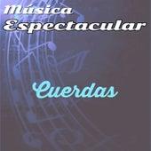 Música Espectacular, Cuerdas by Werner Müller