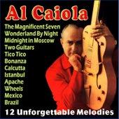 12 Unforgettable Melodies by Al Caiola